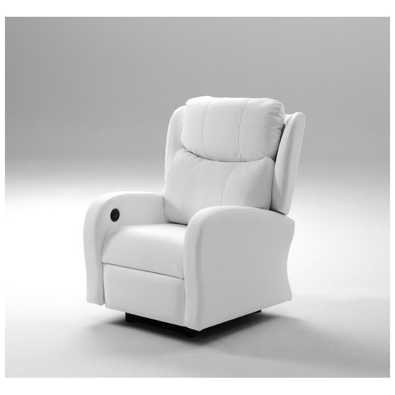 Sillon geriatrico relax reclinable levanta personas manual for Sillon relax electrico elevador