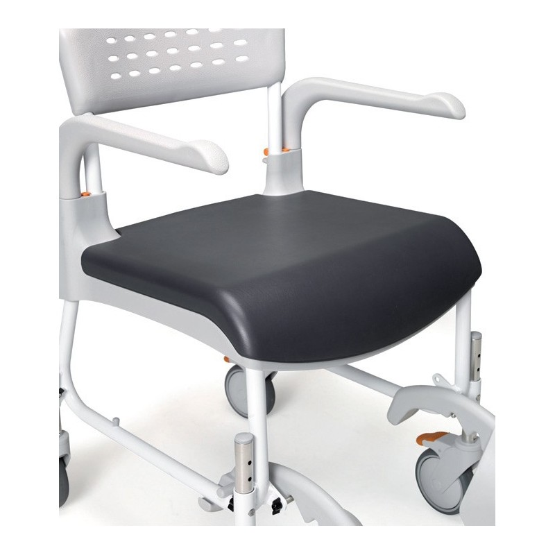 Silla de ducha clean silla de ducha con ruedas silla de for Sillas para ducha
