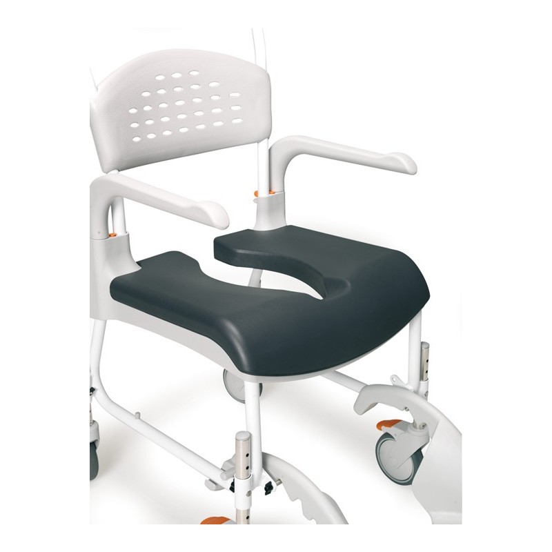 Silla de ducha clean silla de ducha con ruedas silla de - Silla de ducha y wc clean ...