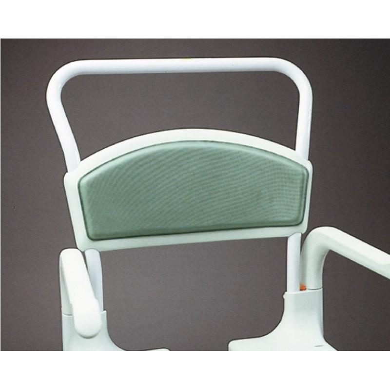 Silla de ducha autopropulsable clean silla de ducha con - Silla de ducha y wc clean ...