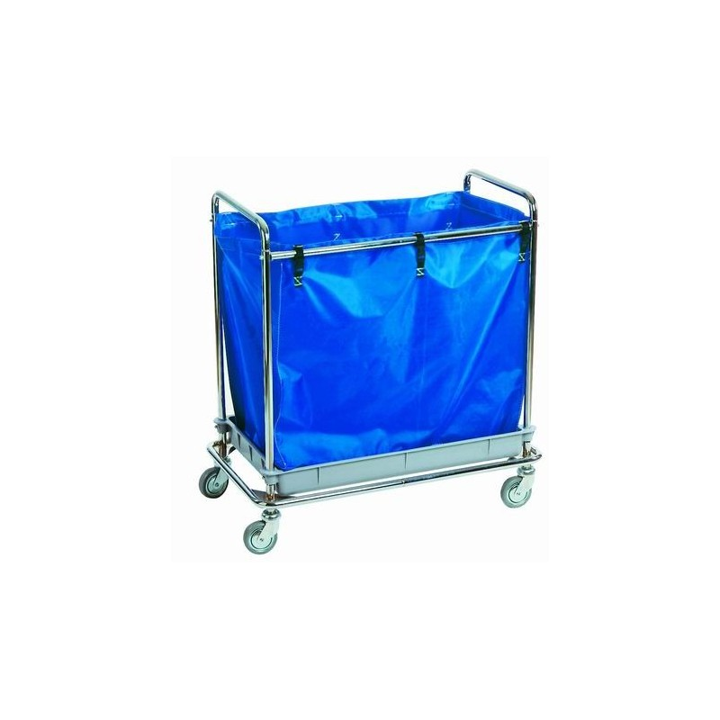 Carro transporte lencer a carro lavander a carro ropa - Carro de transporte ...