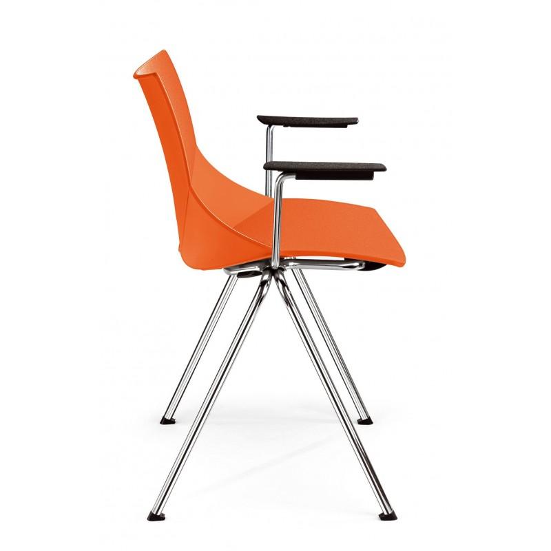 Sillas de oficina mobiliario de oficina sillones de for Mobiliario de oficina sevilla