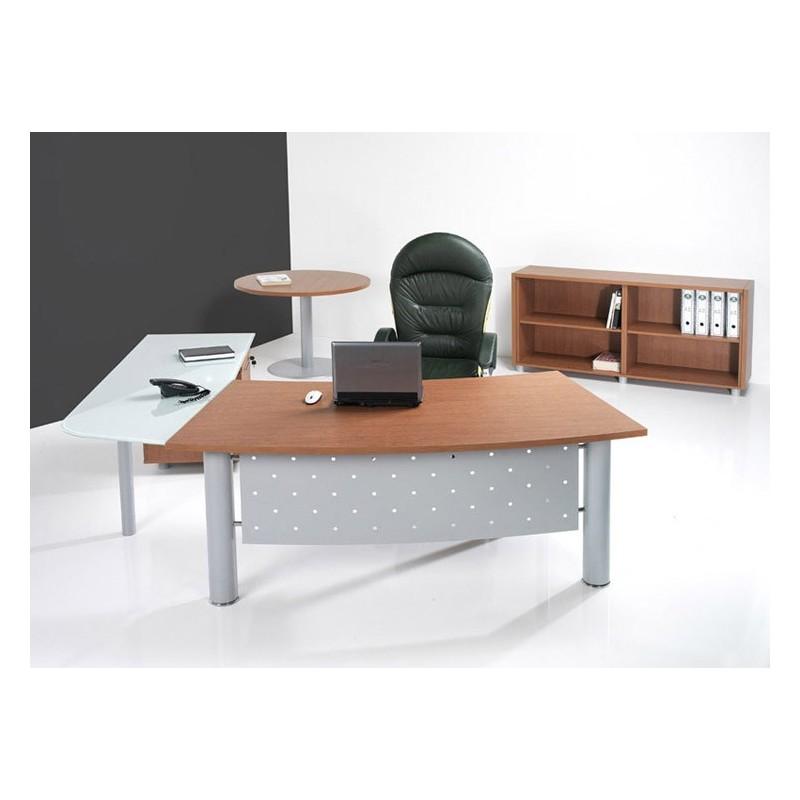 Mesas mobiliario de oficina armarios cajones rodantes for Mobiliario de oficina mesas