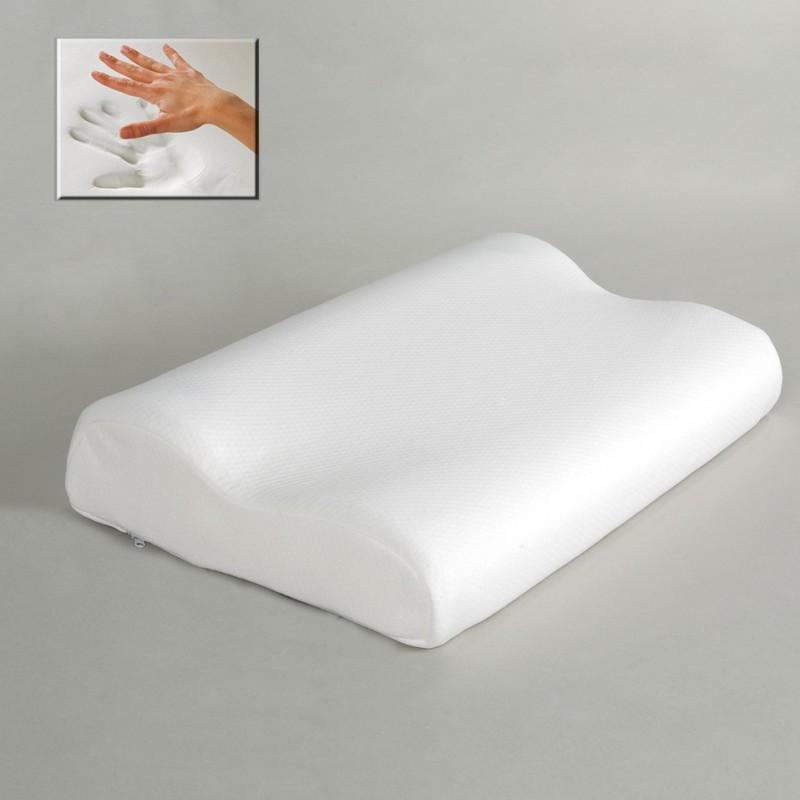 Sistemas antiescaras almohadas colchones tratamiento escaras manoplas taloneras coderas - Almohada cervical ...