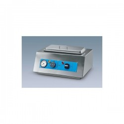 Esterilizador por aire caliente. 3 litros