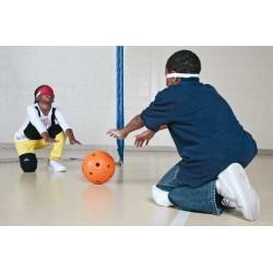 Pelota Goalball cascabel