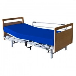 Pack cama haya articulada 4 planos eléctrica APG