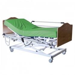 Pack cama articulada 4 planos y elevación eléctrica APG ECO