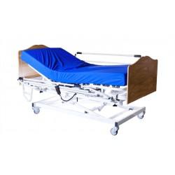 Pack cama articulada 4 planos y elevación eléctrica APG