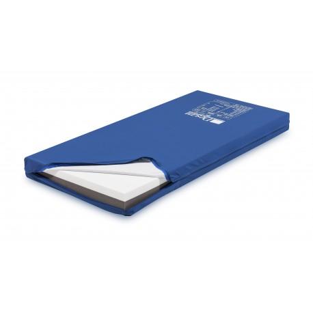 Colch n flex viscoel stico adapta 300 desan flex lencer a sabanas almohadas fundas colchones - Colchones viscoelasticos flex ...