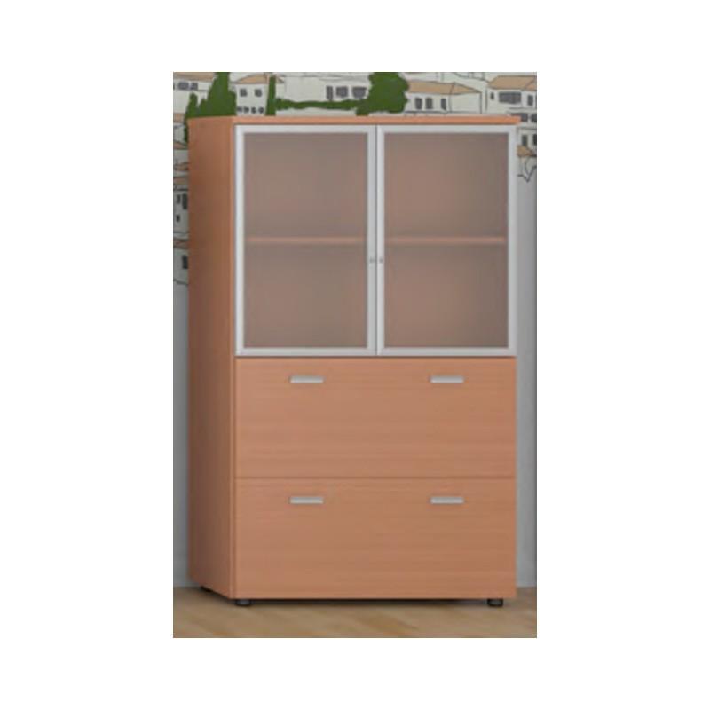 Mesas mobiliario de oficina armarios cajones rodantes - Patas para armarios ...