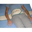 Cinturón magnético para cama