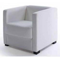 Butaca y sofá DENVER