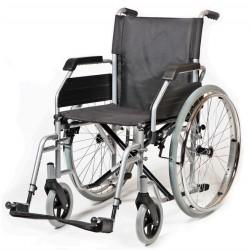 Silla de ruedas ligera eco 'Apolo 600' 42 cm.