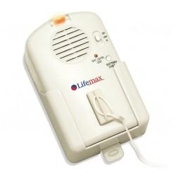 Alarma con alfombra sensor presión Alzheimer
