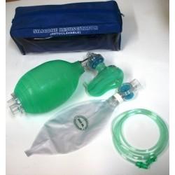 Resucitador pulmonar TALMED