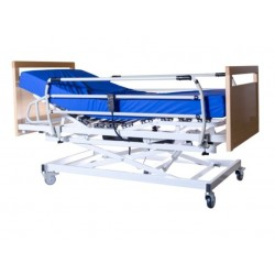 Pack cama haya articulada 4 planos y elevación eléctrica APG