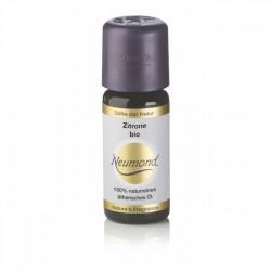 Aceite limón bio