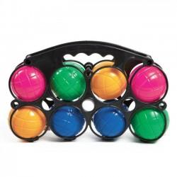 Set 8 bolas de petanca