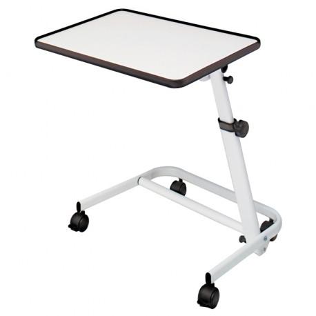 Mesita auxiliar mesa comer cama mesillas de noche mesa - Mesa auxiliar de cama ...