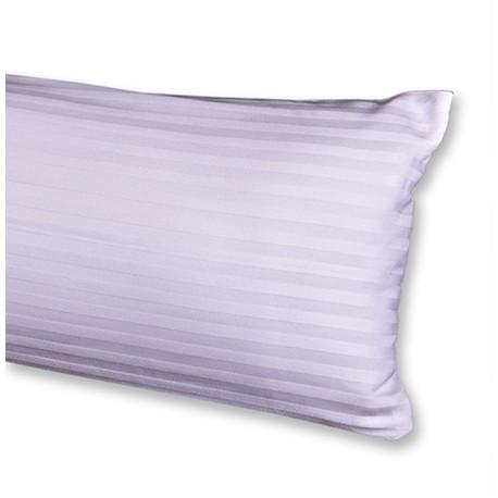 Funda de almohada tejido cutí