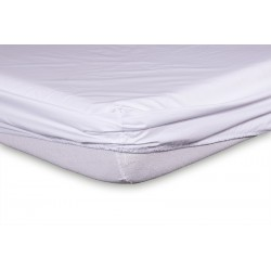 Sábana bajera ajustable 135 x 190 cm 50% algodón 50% poliesterr