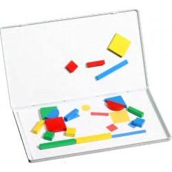 Caja Magnética