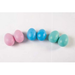 Huevos Sonoros - Set de 2