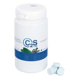 Comprimidos de bicarbonato C2S TAB