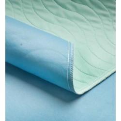 Empapador cama con alas reutilizable Ecosafe