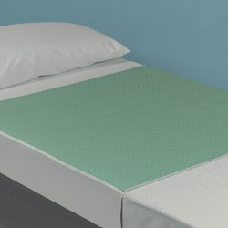 Empapador cama lavable 4 capas