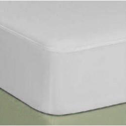 Protector de colchón punto liso Tencel