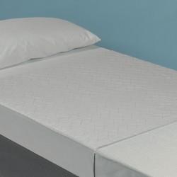 Empapador cama lavable 4 capas con alas 3,5l